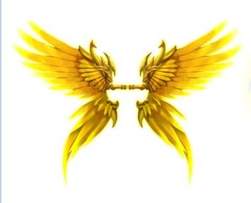 49you魔龙诀-黄金羽翼