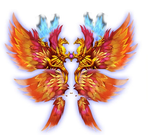 49you魔龙诀-凤炽之翼