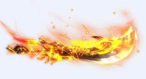 49you魔龙诀-阎罗的外观设计原画